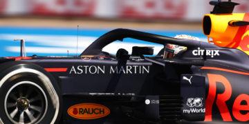 F1 Formula 1 Verstappen British Grand Prix Hulkenberg