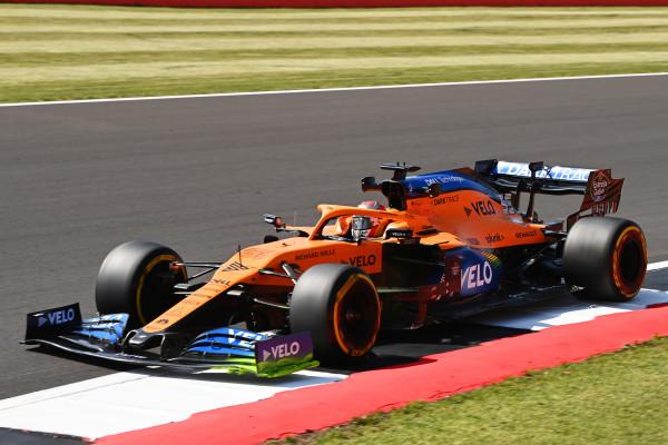 Concorde Agreement F1 Formula 1 Practice results British Grand Prix