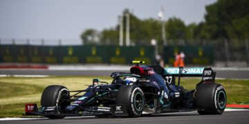 F1 Formula 1 Valtteri Bottas Lewis Hamilton FP3 Practice