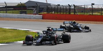 F1 Formula 1 Mercedes Toto Wolff Bottas Hamilton
