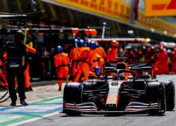 F1 Formula 1 British Grand Prix tyres Pirelli
