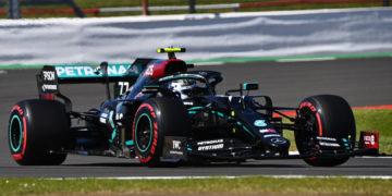 F1 Formula 1 Mercedes Lewis Hamilton Valtteri Bottas Mercedes Racing Point