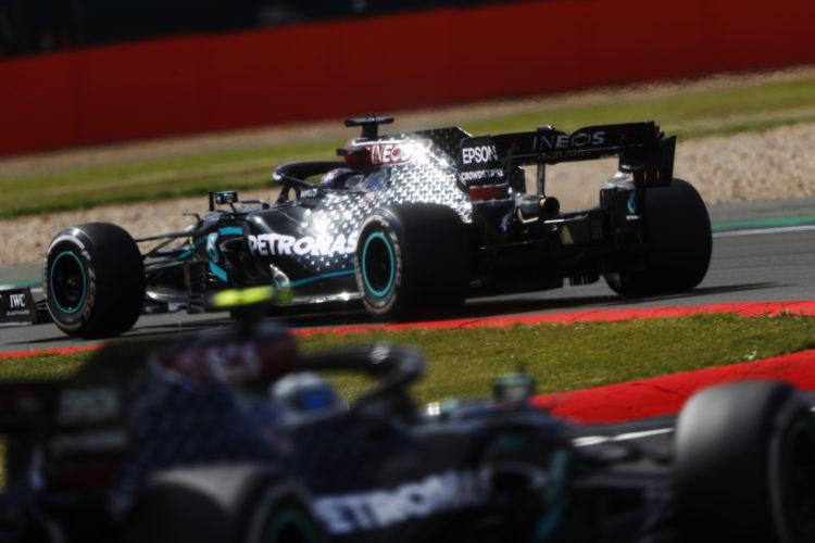 F1 Formula 1 Mercedes FIA concorde agreement