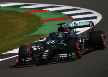 F1 Formula 1 Hamilton Bottas Ricciardo British Grand Prix anniversary gp