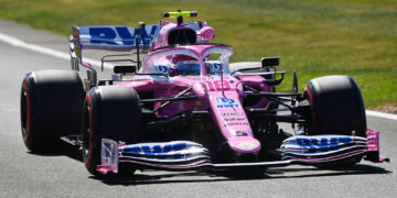 F1 Formula 1 Racing Point Renault brake ducts FIA regulations