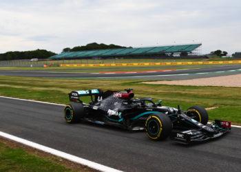 F1 Formula 1 Results Practice Silverstone Lewis Hamilton Valtteri Bottas Lando Norris McLaren