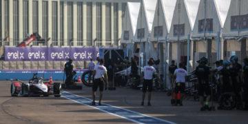 Practice results – Berlin E-Prix 3