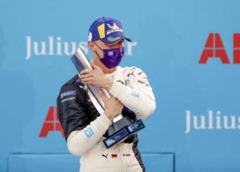 Race results – Berlin E-Prix 3