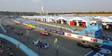 Race results – Berlin E-Prix 3