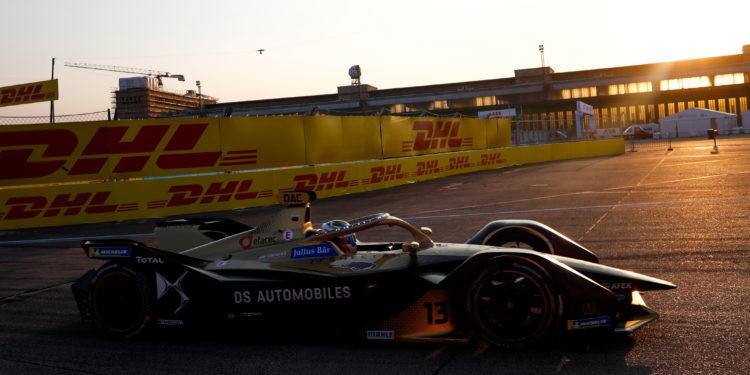 Practice results – Berlin E-Prix 4