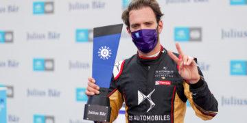 Qualifying results – Berlin E-Prix 4