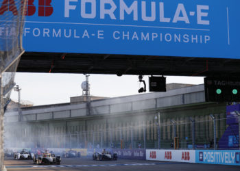 Qualifying results – Berlin E-Prix 4