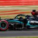 F1 Formula 1 Mercedes Hamilton Silverstone tyre
