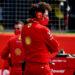 F1 Formula 1 Sebastian Vettel Ferrari British Grand Prix Anniversary strategy Binotto