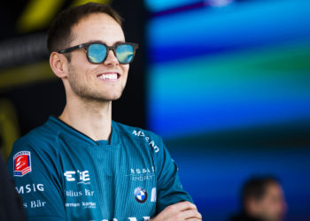 Blomqvist steps up for Jaguar as Calado set to miss final Berlin races