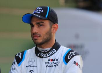 F1 Formula 1 Roy Nissany Williams Spanish grand Prix