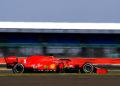 F1 Formula 1 Sebastian Vettel Ferrari Spanish grand prix new chassis