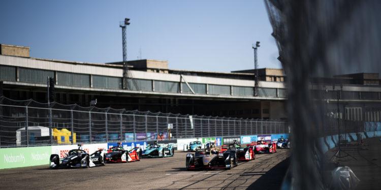 Qualifying results – Berlin E-Prix 5