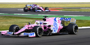 F1 Formula 1 Spanish Grand Prix Racing Point brake ducts sporting regulations