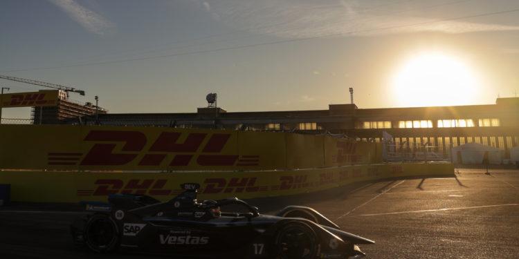 Qualifying results – Berlin E-Prix 6