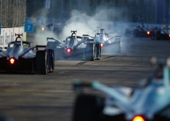 Qualifying results – Berlin E-Prix 6