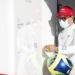 Massa splits from Venturi after two seasons