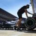 F1 Formula 1 Bottas practice