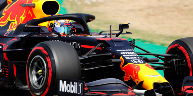Spanish Grand Prix FP2 Results