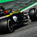 Renault F1 Formula 1 Spanish Grand Prix Esteban Ocon Daniel Ricciardo Spanish Grand Prix