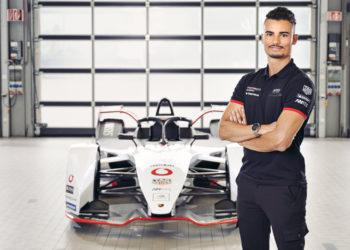 Wehrlein joins Lotterer at Porsche for season 7