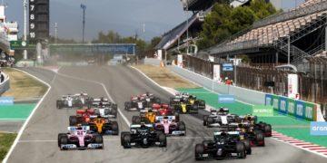 F1 Formula 1 Concorde Agreement FIA