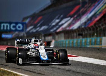 F1 Formula 1 Williams sold American