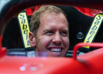 F1 Formula 1 Ferrari Sebastian Vettel Christian Horner