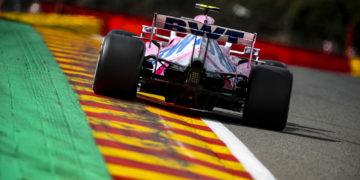 F1 Formula 1 Belgian Grand Prix Spa Qualifying Q1 Q2 Q3 results