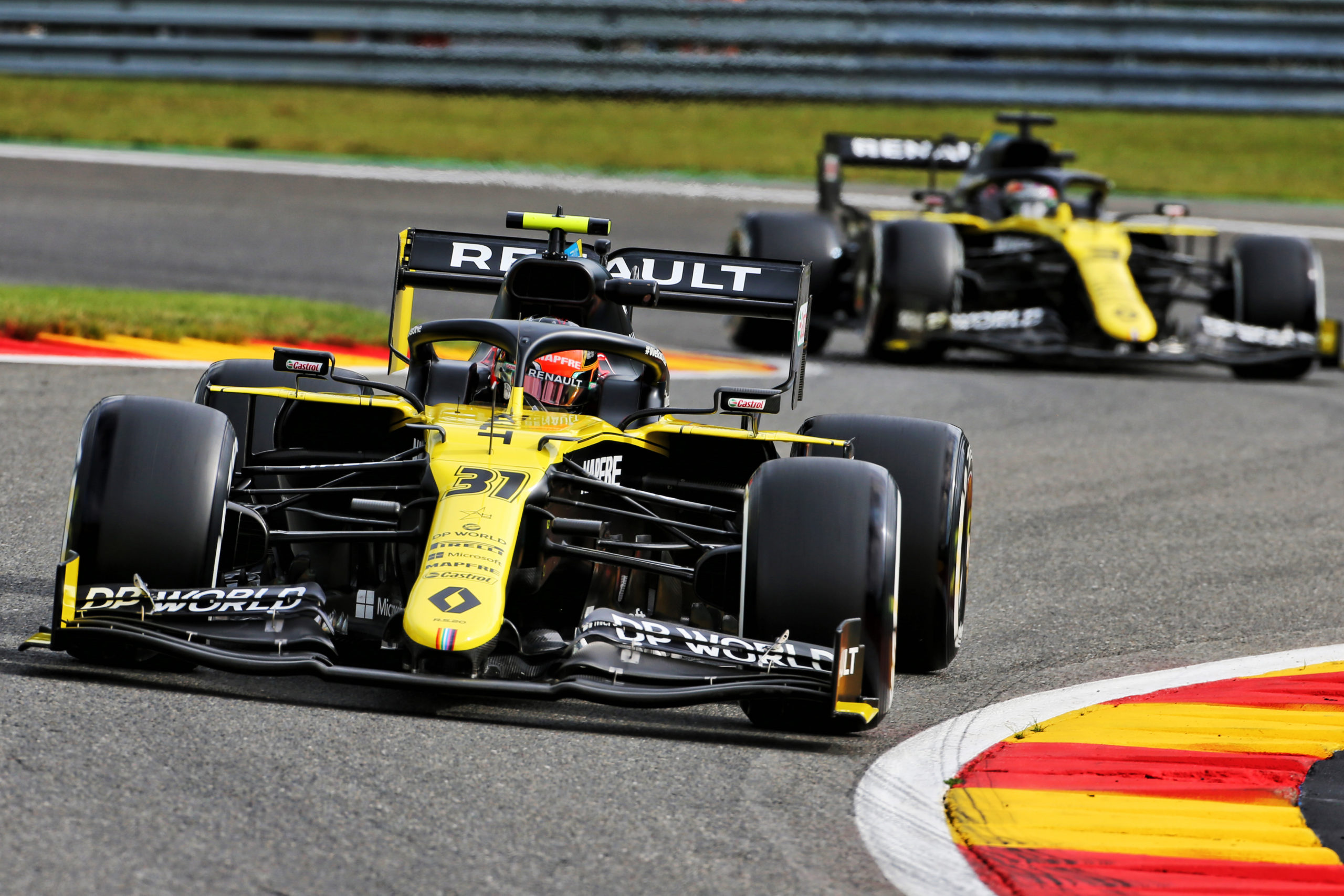 Formula 1 Gossip Are Renault About To Renamed
