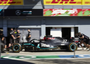 F1 Formula 1 Italian Grand Prix engine modes engine mode