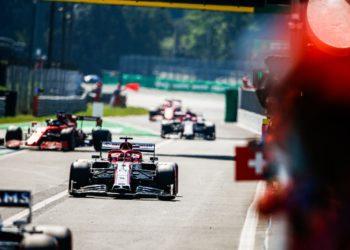 F1 Formula 1 Italian Grand Prix monza practice results