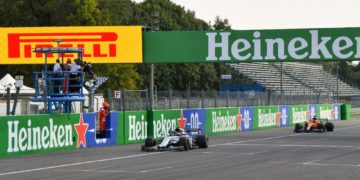 Pierre Gasly takes sensational win at Monza ahead of Sainz