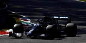F1 Formula 1 Italian Grand Prix Lewis Hamilton penalty points