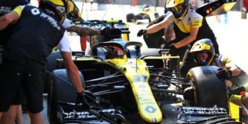 'Mixed feelings' for Ocon despite points finish