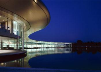 F1 Formula 1 McLaren technology centre for sale