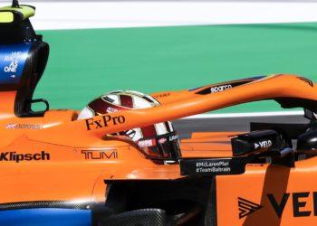F1 Formula 1 McLaren Lando Norris Tuscan Grand Prix