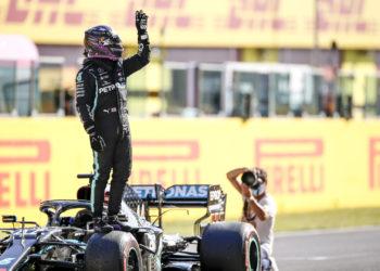 F1 Formula 1 Lewis Hamilton Mugello Tuscan Grand Prix Mercedes Valtteri Bottas