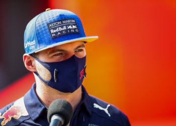 F1 Formula 1 Max Verstappen Red Bull Racing Honda