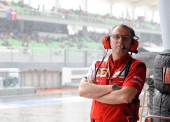 F1 Formula 1 Stefano Domenicali FIA Chase Carey
