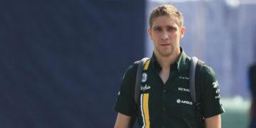 F1 Formula 1 Vitaly Petrov Russian grand Prix