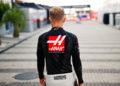 F1 Formula 1 Haas Romain Grosjean Kevin Magnussen Guenther Steiner