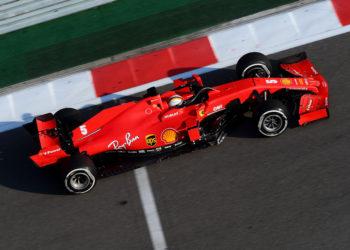 F1 Formula 1 Results practice qualifying q1 q2 q3 Russian Grand Prix