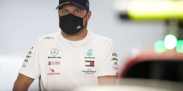 Bottas: 'question marks' over Q3 pace but confident with P3