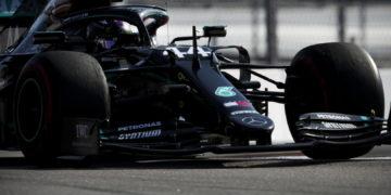 F1 Formula 1 Lewis Hamilton Russian Grand Prix Sochi Mercedes